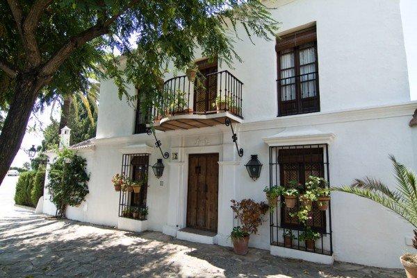 Accueil - Costa Nova Properties