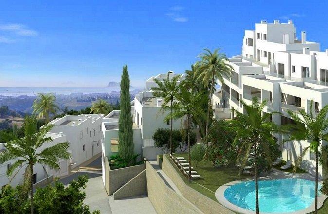 Properties for sale in Altos de los Monteros