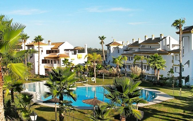 Properties for sale in Campo Mijas