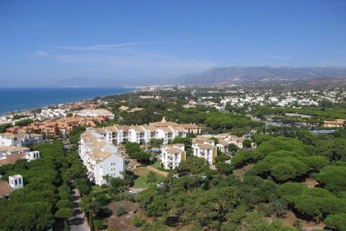 Properties for sale in Elviria