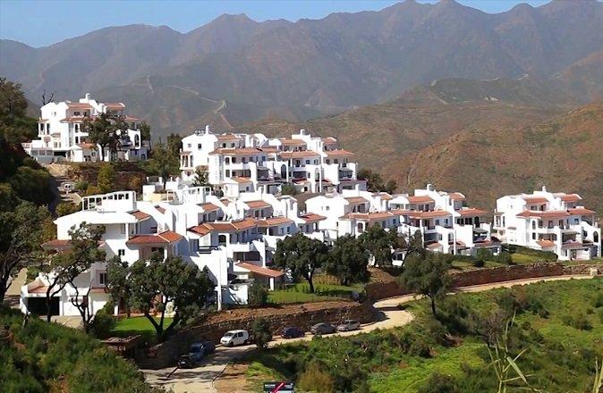 Property for sale in La Mairena