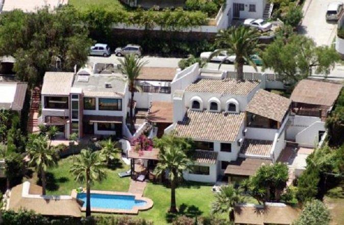 Property for sale in Las Brisas