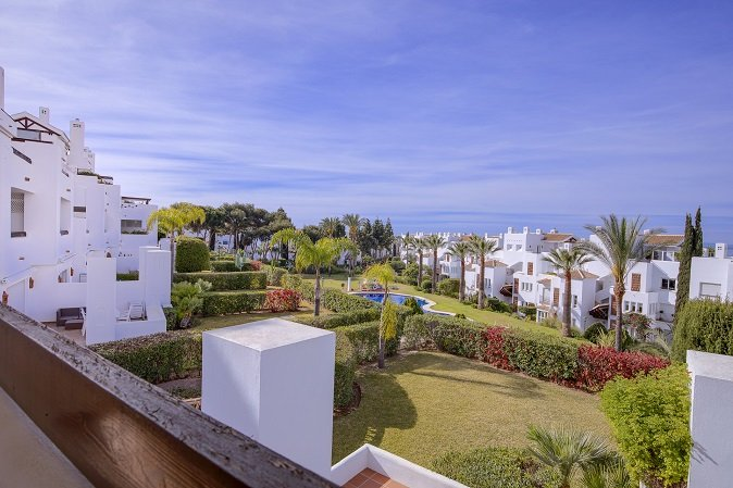Properties for sale in Los Monteros