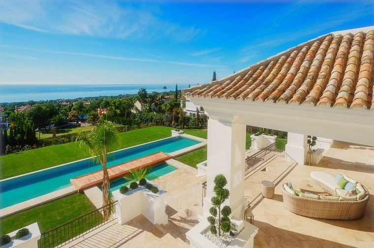 Property for sale in Marbella Central
