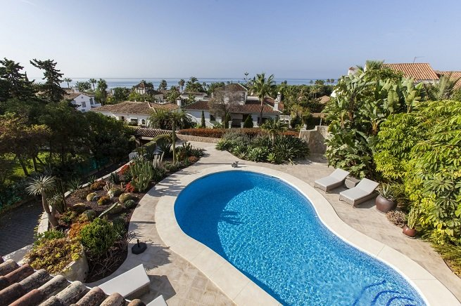 Properties for sale Marbella East - Costa Nova Properties