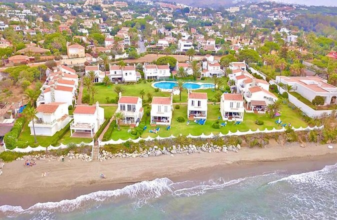 Property for sale in Marbesa