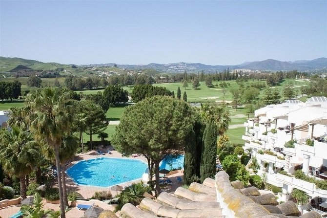Properties for sale in Mijas Golf