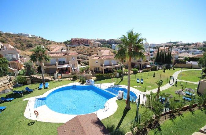 Property for sale in Riviera del Sol
