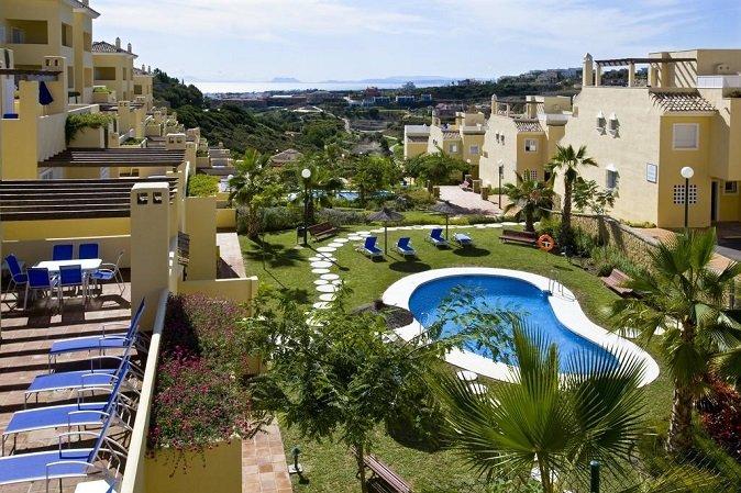 property for sale in el paraiso